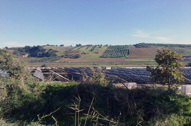 Altomonte (CS) – 5 MWp