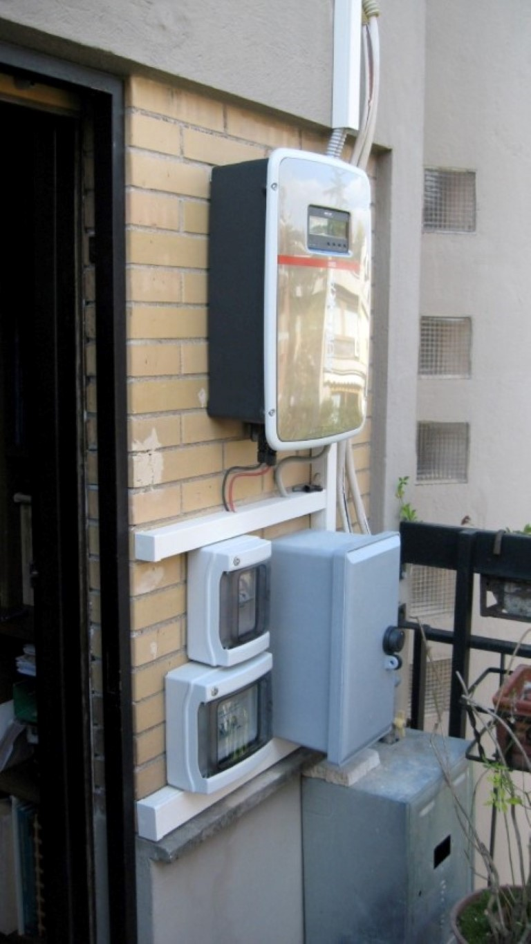 Condominio Roma (RM)
