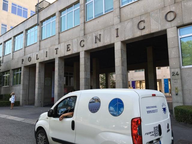 Politecnico di Torino (TO)