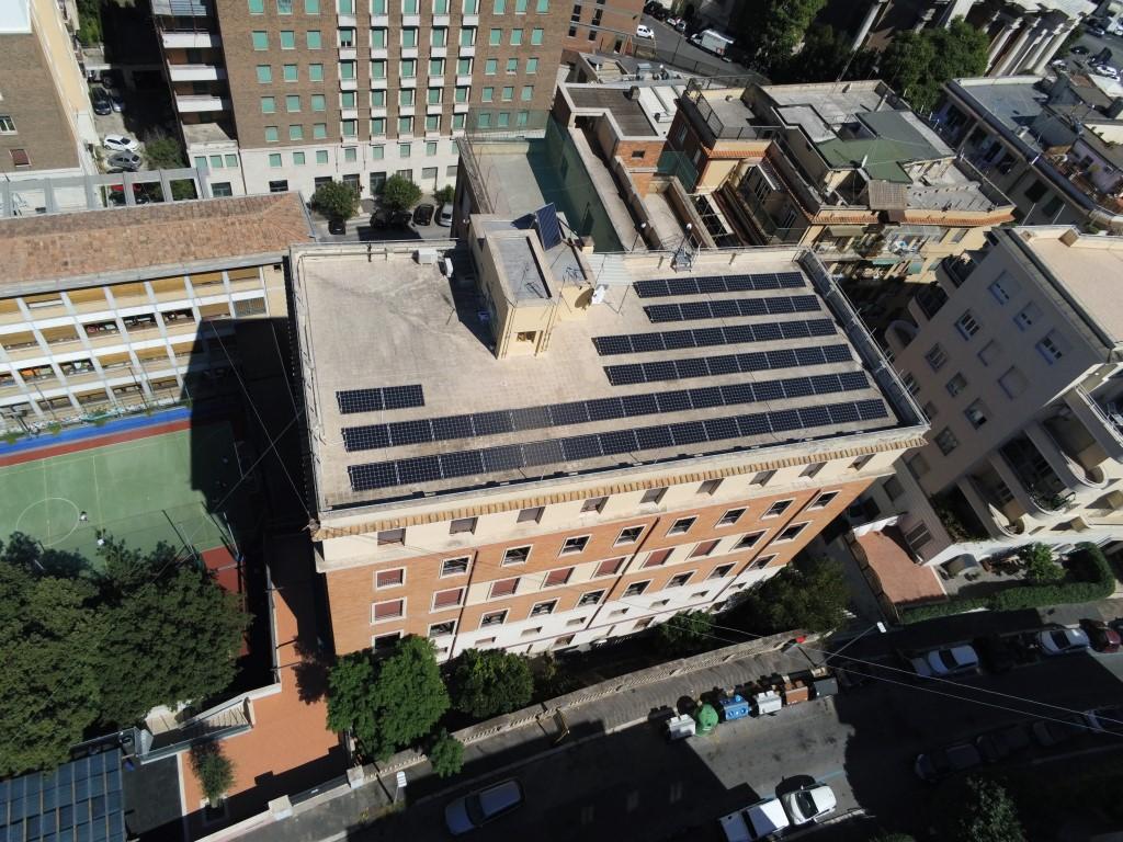 Scuola Santa G. Falconieri